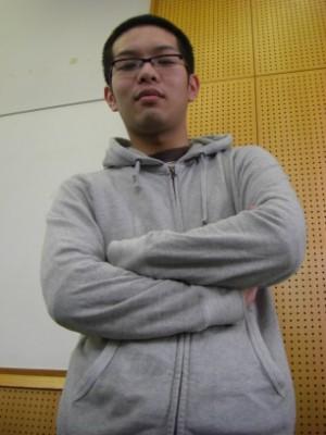 2009 年度ミスター LMC 田部 敬太